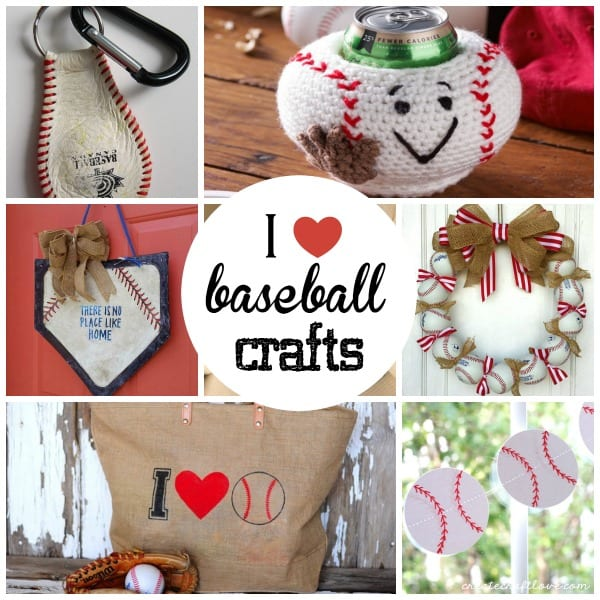 softball craft ideas baseball crafts 2968