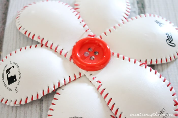 baseball wreath 3