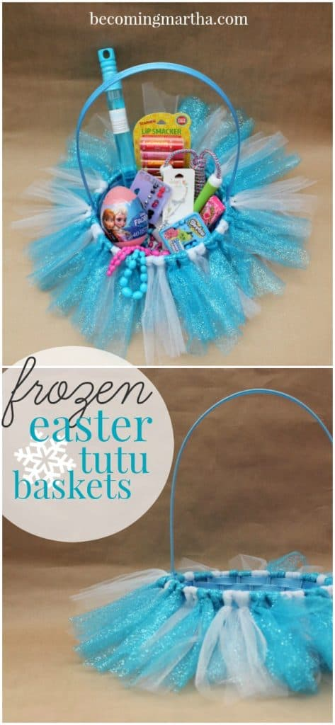 frozen-easter-basket-collage
