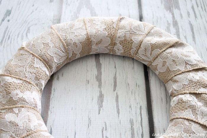 mini easter wreath 3