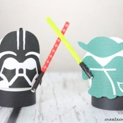 These Star Wars Easter Eggs are exactly what you were looking for!