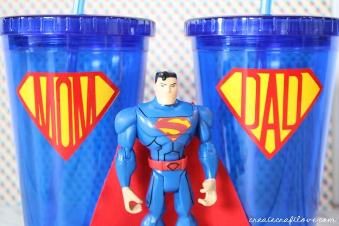 superhero superman