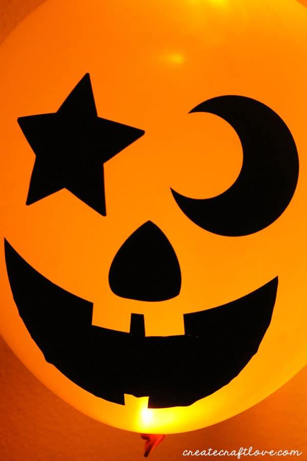 pumpkin upclose
