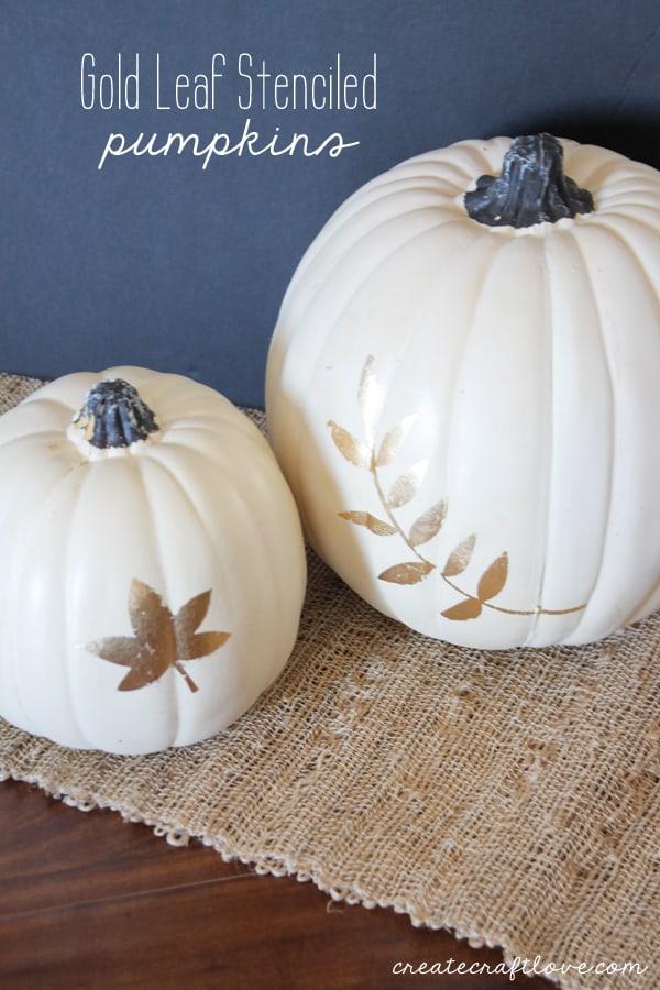 gold-leaf-stenciled-pumpkins-beauty