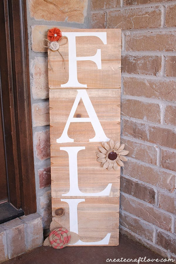 wood fall sign full (1 of 1)