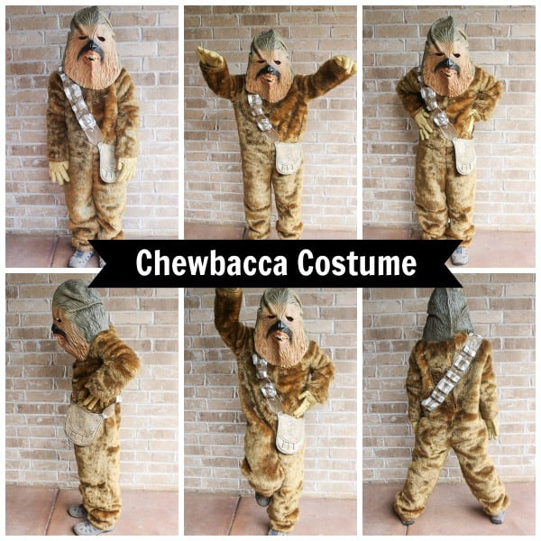 Choose from over 3200 Halloween Costumes at Oriental Trading! via createcraftlove.com