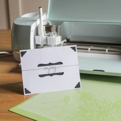 The Cricut Explore Air 2 has broken the die cut mold! Meet the new kid on the block that pushes the crafting envelope even further!