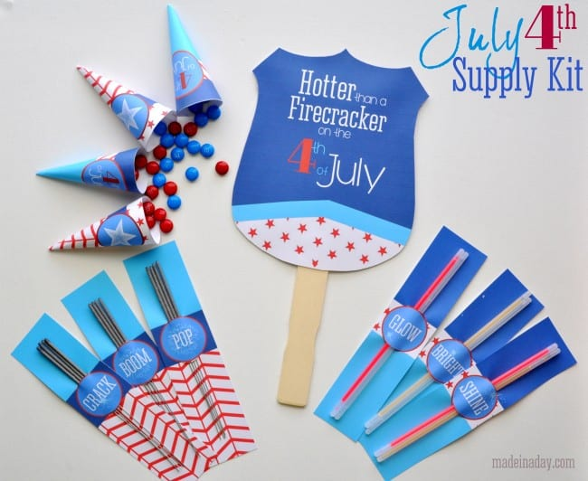 picture relating to 4th of July Trivia Printable named The Top Advisor in direction of 4th of July Printables - Produce Craft Enjoy