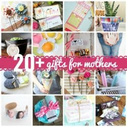 gifts for mothers day