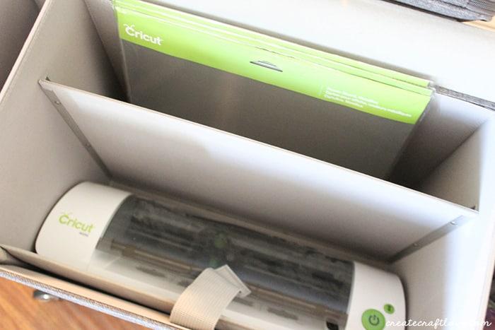 Inside Cricut Tote Bags!