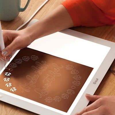 How to Use Your Cricut BrightPad