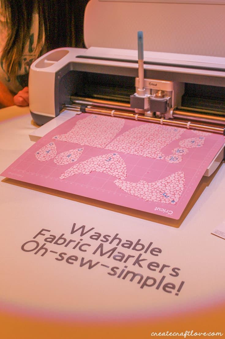 Introducing Cricut Maker Create Craft Love