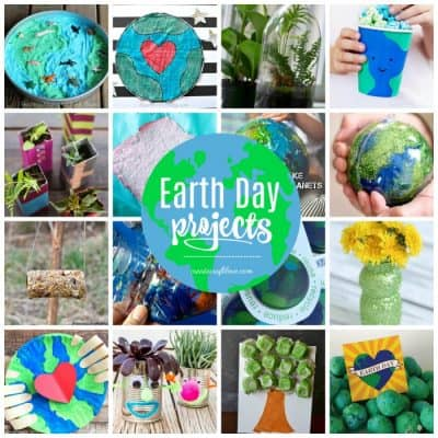 Earth Day Projects
