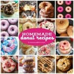 Homemade Donut Recipes | National Donut Day