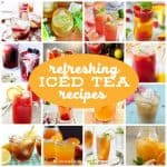 The Most Refreshing Iced Tea Recipes