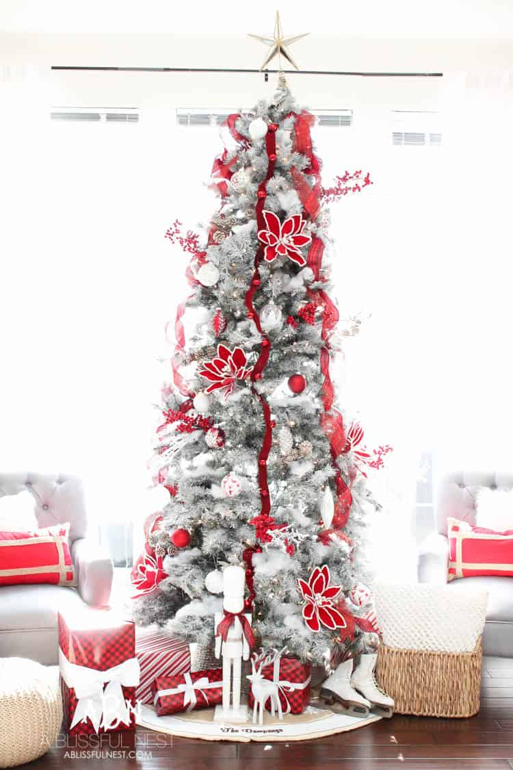 How to Decorate Your Christmas Tree Like a Pro - Create Craft Love