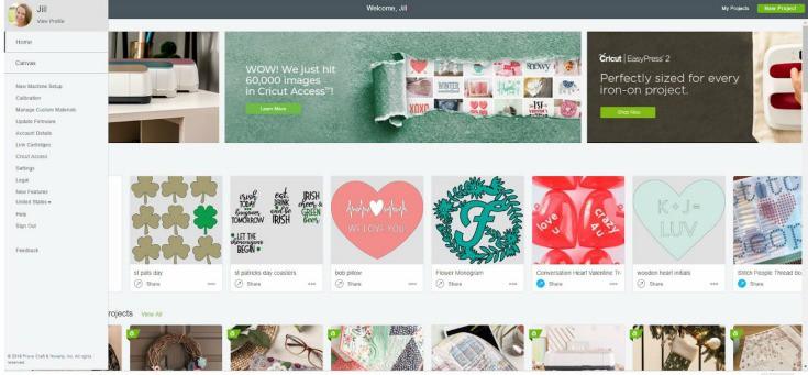 Overview of Cricut Design Space - Create Craft Love